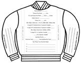 College Research Jacket (College Research Project)