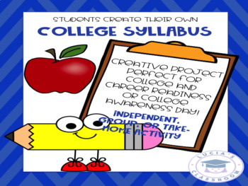 College Syllabus for Students!