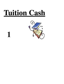 College Themed Resources