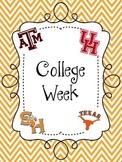 College Week Texas!