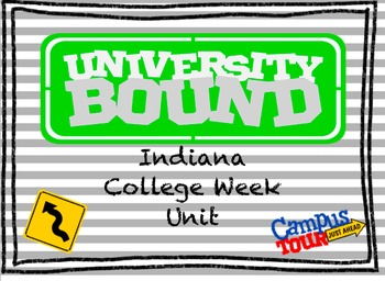 College Week Unit - Indiana