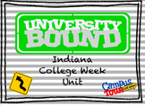 College Week Unit - Indiana