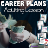 College and Career Activities/Budgeting/Financial Literacy