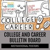 College & Career Awareness Bulletin Board