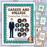 College and Career Conversation Starters