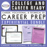 College and Career High School Curriculum {Printable and D