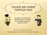 College and Career Portfolio Pack
