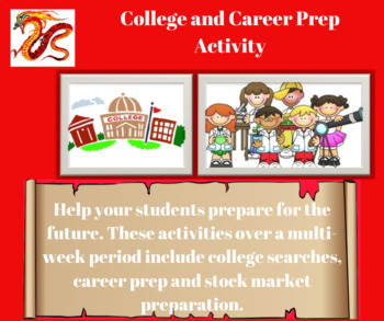 College and Career Prep