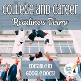 College and Career Readiness Activity - Google Docs - Onli