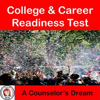 College and Career Readiness Test
