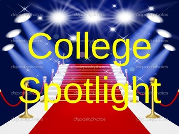 College of the Week Pack 2