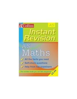 Collins as maths