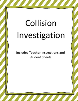 Collision Investigation