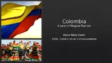 Colombia: A Land of Magical Realism