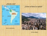 Colombia PowerPoint