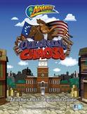 Colonial Chaos Teacher Post-Episode Guide