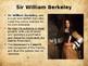 Colonial America - America's First Rebellion - 1676