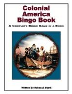 Colonial America Bingo Book