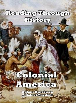 Colonial America Bundle