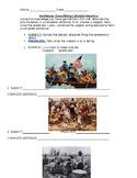 Colonial America Hochman Writing