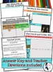 Colonial America Interactive Notebook for Google Drive
