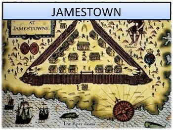 U.S. History - Colonial America - Jamestown