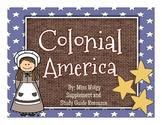 Colonial America-Lapbook