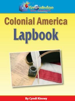 Colonial America Lapbook