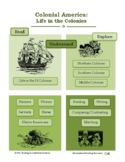 Colonial America - Colonial Life