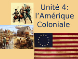 Colonial America PowerPoint