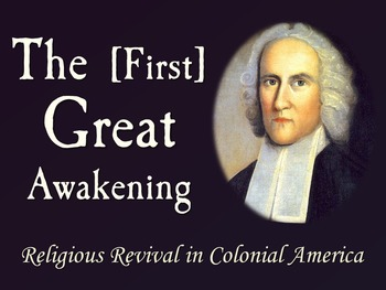Colonial America PowerPoint Bundle