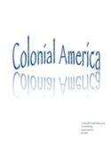 Colonial America Vocabulary