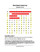 Jamestown Colony Word Search (Grades 4-5)