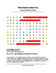 Massachusetts Bay Colony Word Search (Grades 4-5)