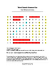 New Netherland Colony Word Search (Grades 4-5)