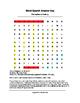 Pennsylvania Colony Word Search (Grades 4-5)