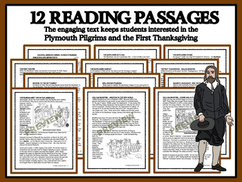 Colonial American Careers - Plymouth Pilgrims