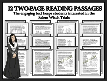 Colonial American Careers: Salem Witch Trial Judge