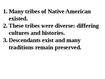 Colonial American Literature