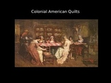 Colonial American Quilts