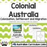 Colonial Australia