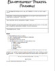 Colonial Government & Founding Documents Entire Unit- Interactive Notebook