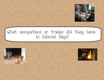 Colonial Jobs