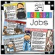 Colonial Jobs PowerPoint Lesson