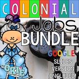 Colonial Jobs SUPER BUNDLE