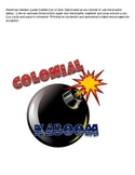 Colonial Kaboom Game