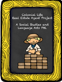 Colonial America Real Estate Project PBL