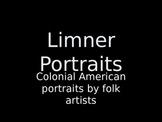 Colonial Limner Portraits