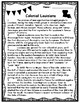 Colonial Louisiana Informational Text with Close Reading Graphic Organizer