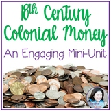 Colonial Money - Using Pounds, Shillings, and Pence in Colonial America